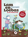 Cover Lam en Loebas in de moestuin