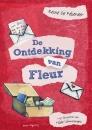 Cover De ontdekking van Fleur