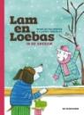 Cover Lam en Loebas in de sneeuw
